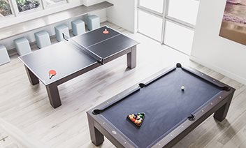 Metro Dadeland Apartments - Pool Tables and more.