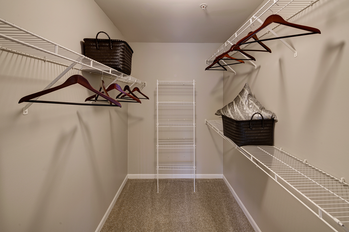 Walk in Extra Storage Space at River Run at Naperville, 1015 Preserve Ave, Illinois