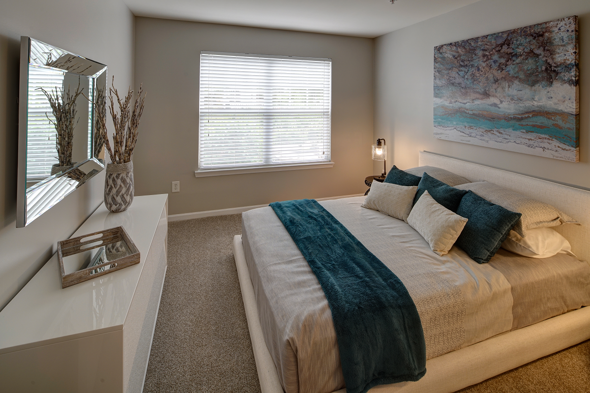 Live in cozy bedrooms River Run at Naperville, Naperville, IL 60564
