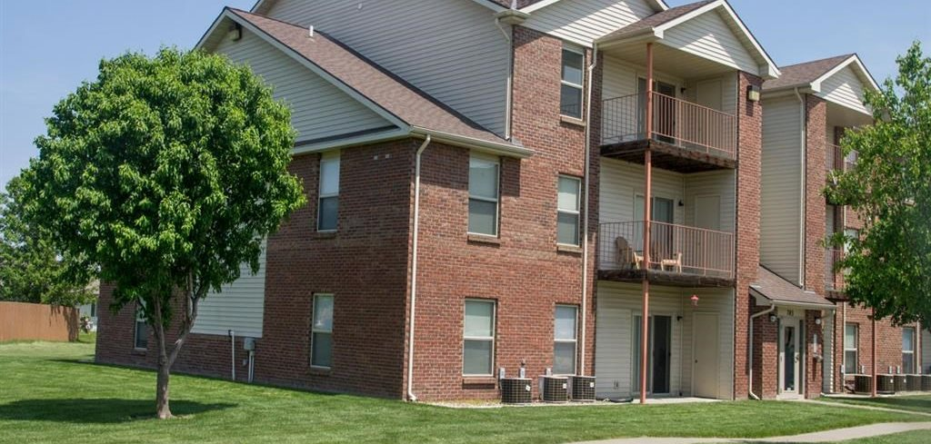 Folsom Ridge Apartments Apartments In Lincoln Ne