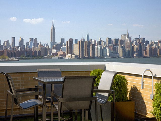 Exceptional Water Views at 111 Kent, Brooklyn, NY, 11249