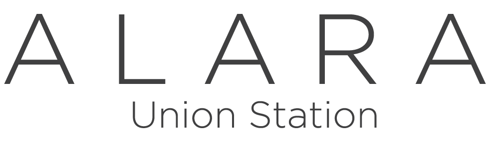 Property Logo at ALARA Union Station Apartment Homes, Denver, CO