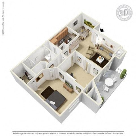 A5 Upgraded Floor Plan 10