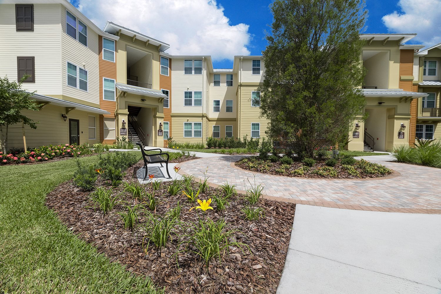 Apartments in Orlando, FL | Westwood Park Apartments ...