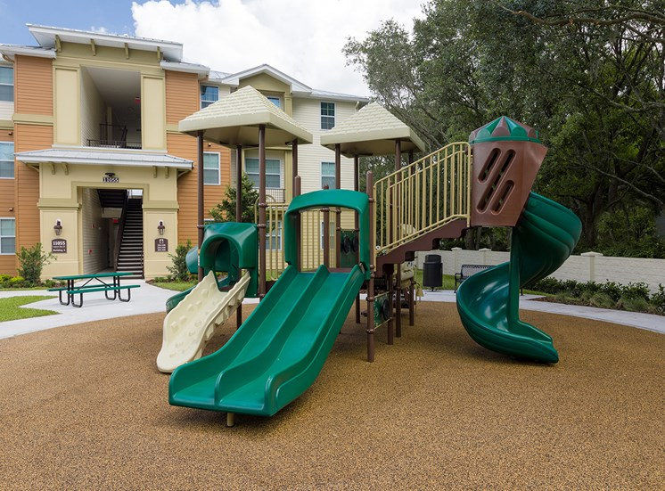 Westwood Park Apartments for rent in Orlando, FL. Make this community your new home or visit other Concord Rents communities at ConcordRents.com. Playground
