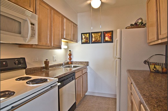 Apartments For Rent In Richton Park