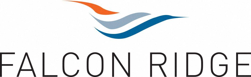 Sutherlin, OR Falcon Ridge Apartments logo