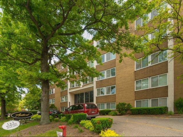 Aristocrat Apartments Apartments In Shaker Heights Oh