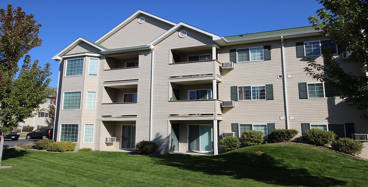 Rock Springs Apartments | Apartments in Cheney, WA