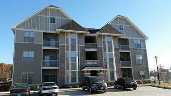 1000 Bramblett Crossing 1-3 Beds Apartment for Rent Photo Gallery 1