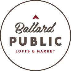 Ballard Lofts, 6450 24th Avenue