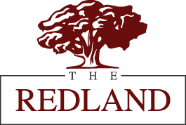 The Redland Logo, San Antonio