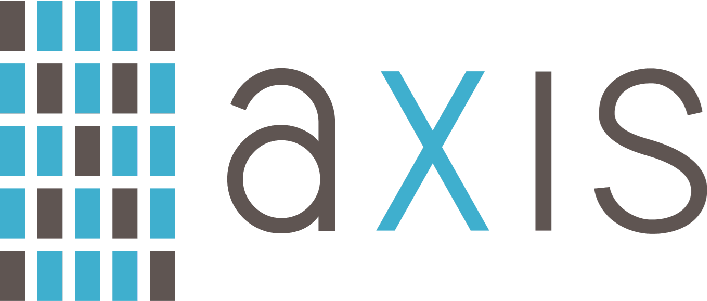 Axis Apartments Logo