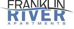 Franklin River Logo at Franklin River Apartments, MI 48034