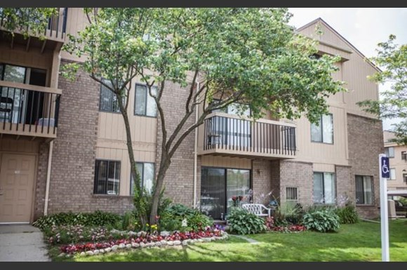 Cheap Apartments For Rent In Southfield Michigan