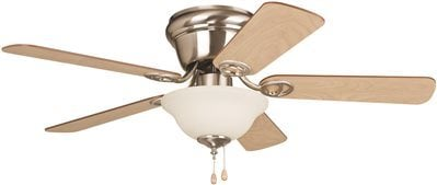 Ceiling Fan Upgrade at Knottingham Apartments, Clinton Township