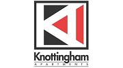 Knottingham Logo at Knottingham Apartments 23128 Wellington Crescent