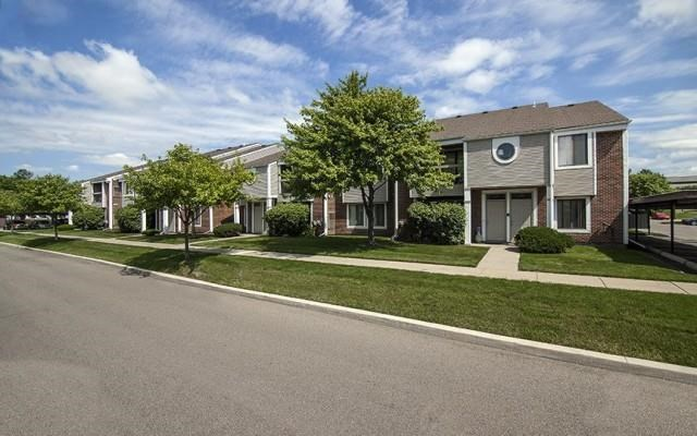 Homes in Southfield at Park Lane Apartments, Southfield, 48033