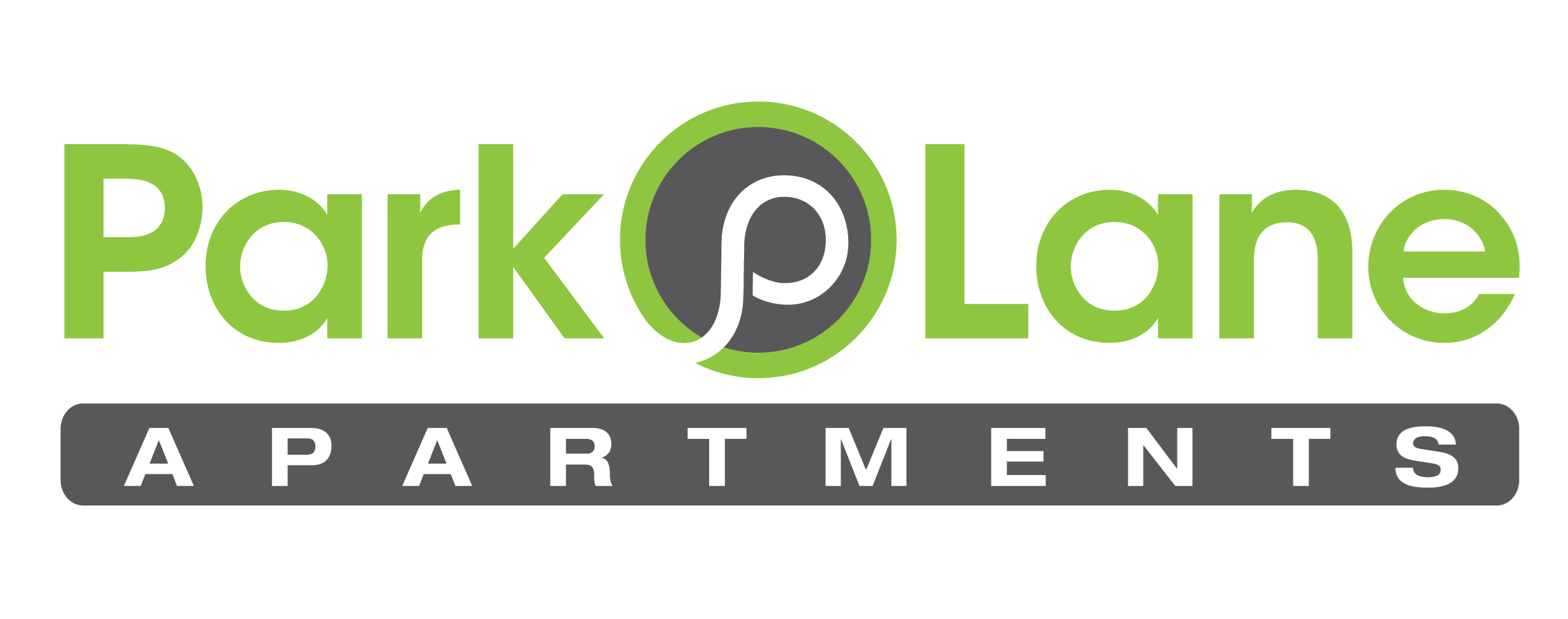 Park Lane Apartments Logo, Southfield, MI 48033