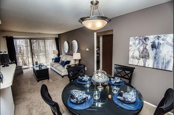 Park Lane Apartments 23344 Park Place Drive Southfield