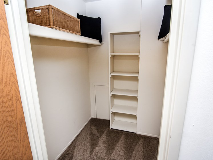 Large Walk-In Closets at Park Lane Apartments, 48033