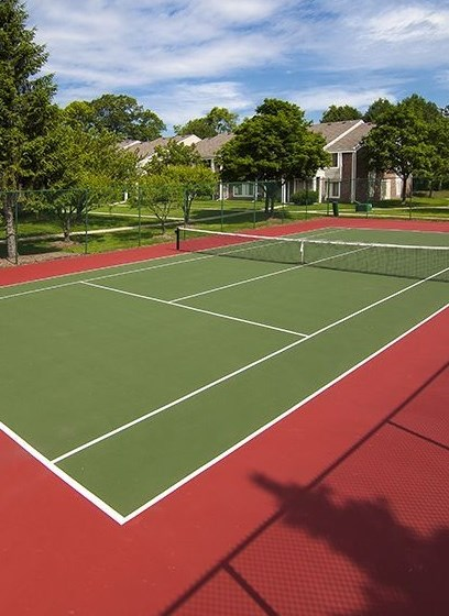 Come Play Tennis at Park Lane Apartments, 48033