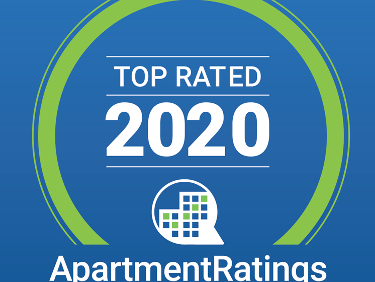 ApartmentRatings Top Rated Community Woodland Villa Apartments Westland MI