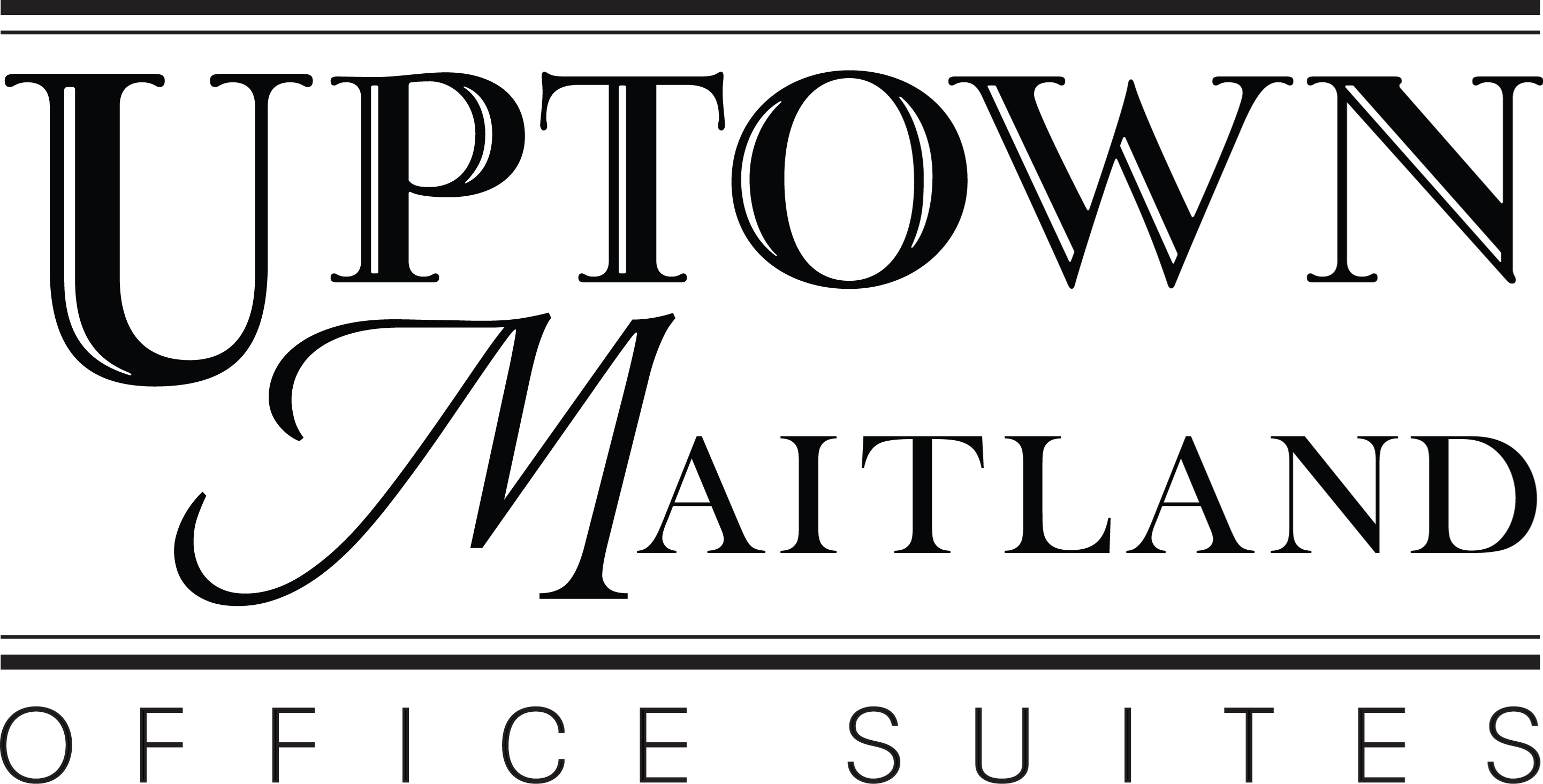 Uptown Maitland Office Suites Property Logo 14
