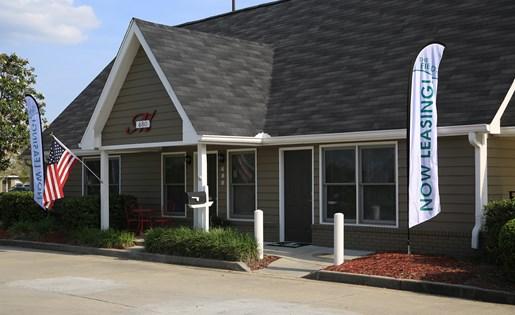 Leasing Office at The Fields North Valdosta in Valdosta GA