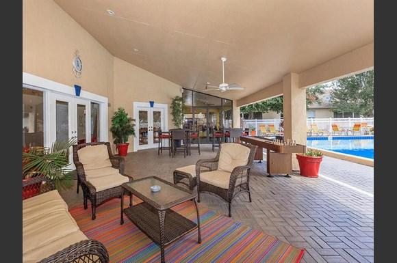 Hibiscus Springs Apartments