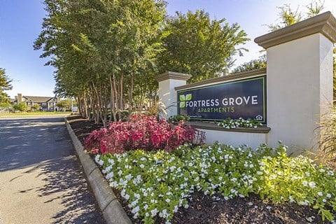 Welcome Home to Fortress Grove Apartment Homes!