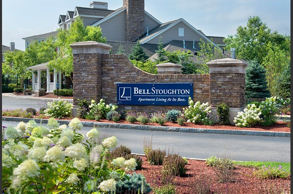 Bell Stoughton Apartments, 400 Technology Center Dr, Stoughton, MA on norfolk county, chestnut hill, bill chamberlain,