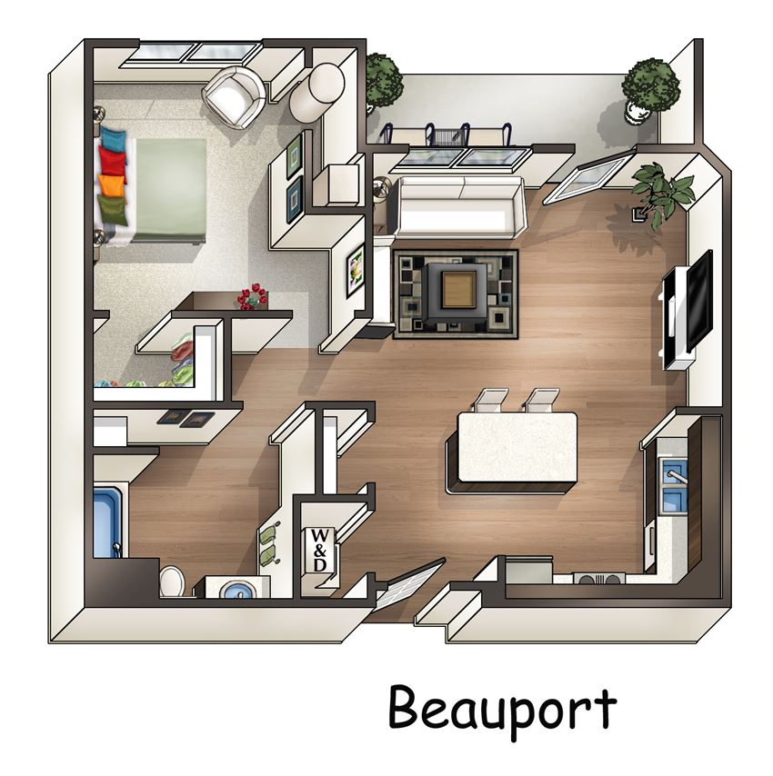 Beauport