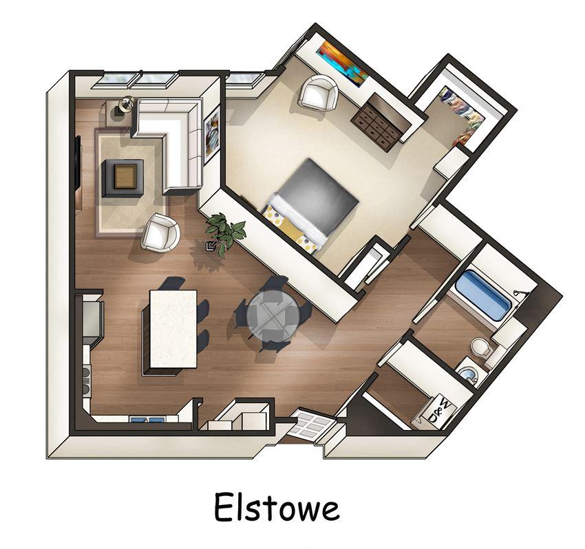 Elstowe