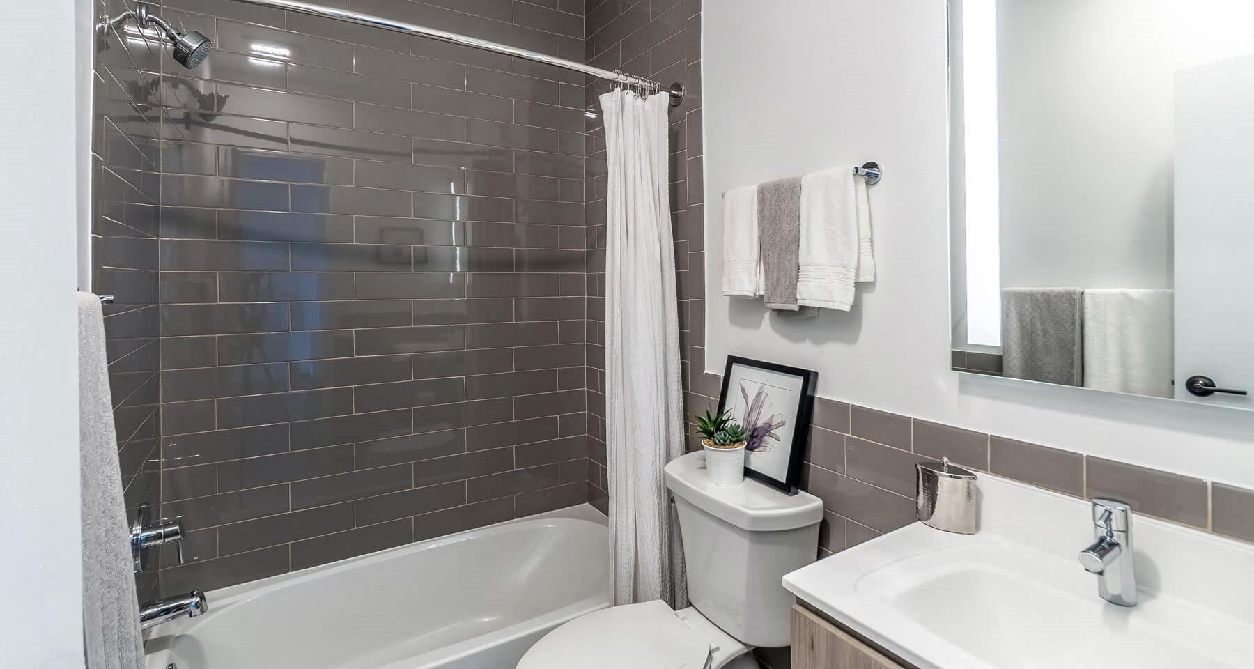 Dominion Bathroom
