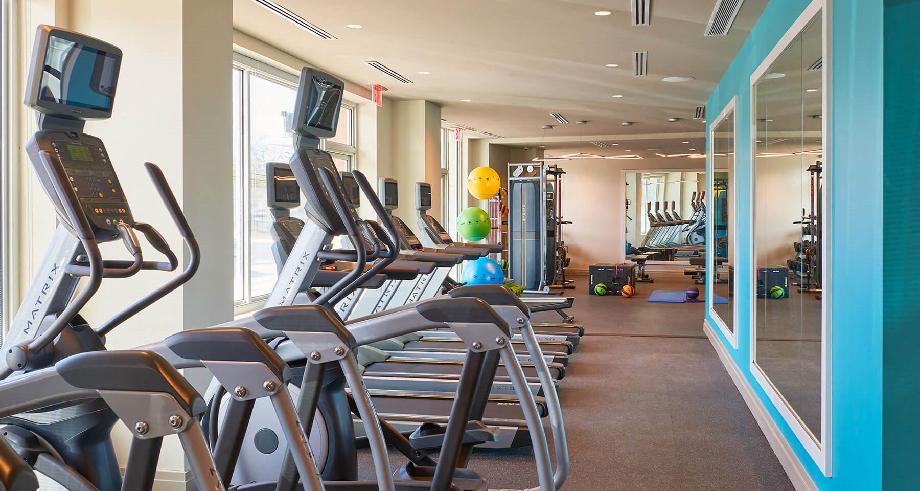 Dominion Fitness Center