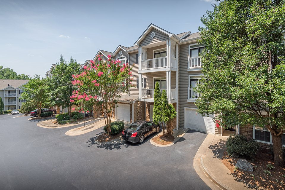 Hudson Ridge Apartments Atlanta
