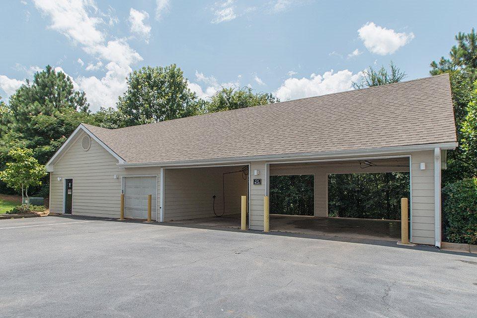 Legacy mills athens ga bell apartment living for Car detailing athens ga