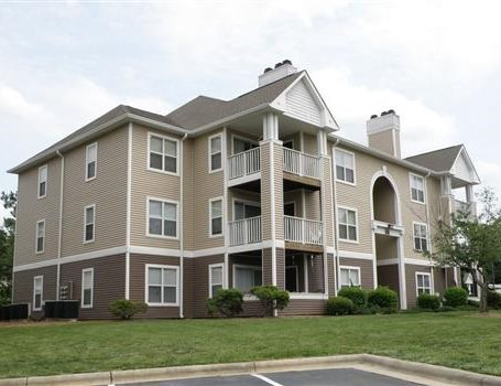 Mallard Creek Apartments Community Thumbnail 1