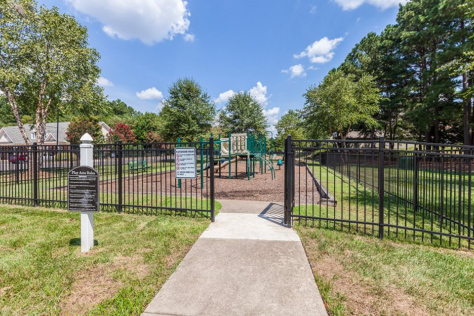 Oaks At Weston Apartments In Morrisville Nc