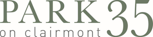 Park 35 on Clairmont Property Logo 0