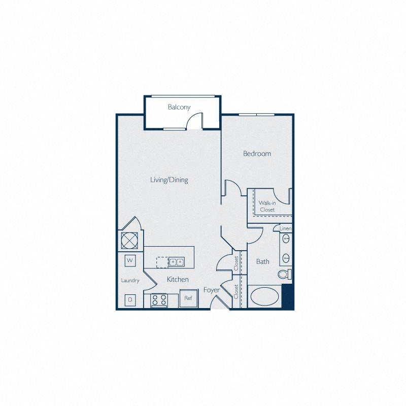 Alum Floor Plan 4