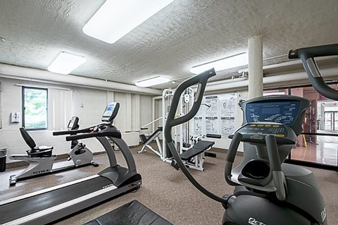 Shawnee Fitness Center