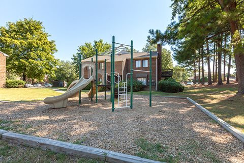 Spring Forest Apartments Raleigh Nc