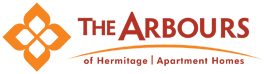 The Arbours of Hermitage Property Logo 0