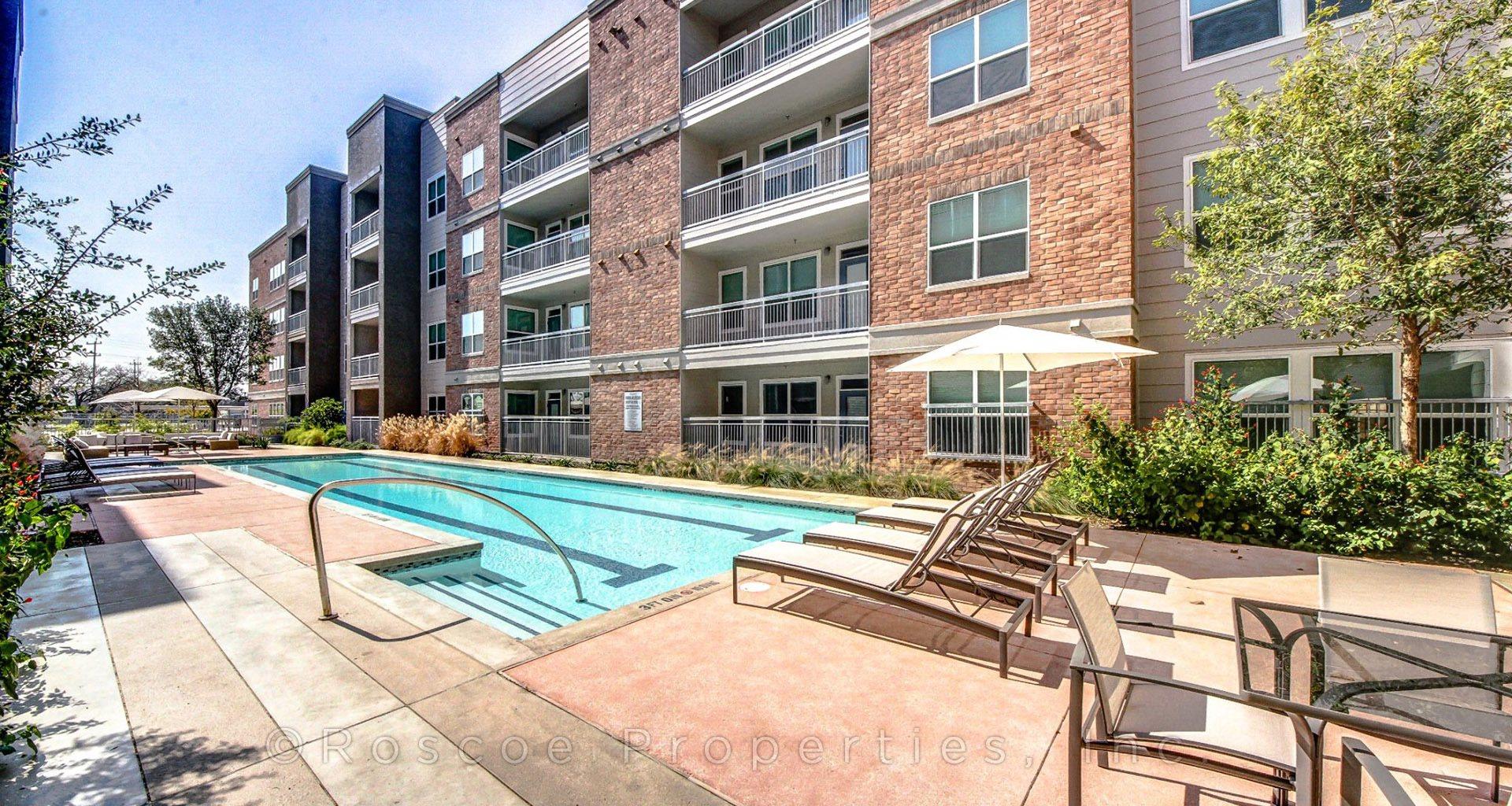 1111 Austin Highway Apartments in San Antonio pool