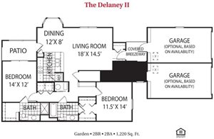 DELANEY II
