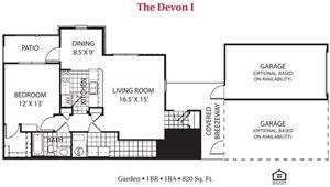 DEVON I