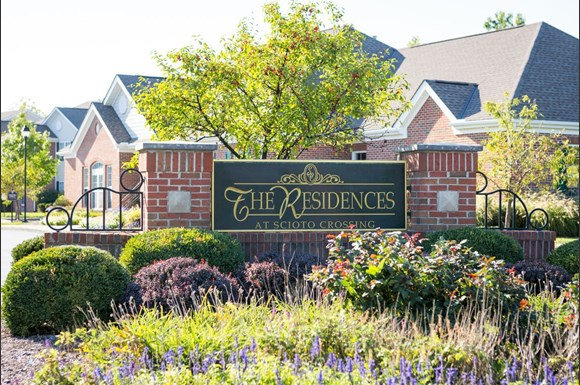 The Residences at Scioto Crossing Apartments, 3900 Suffolk Drive ...