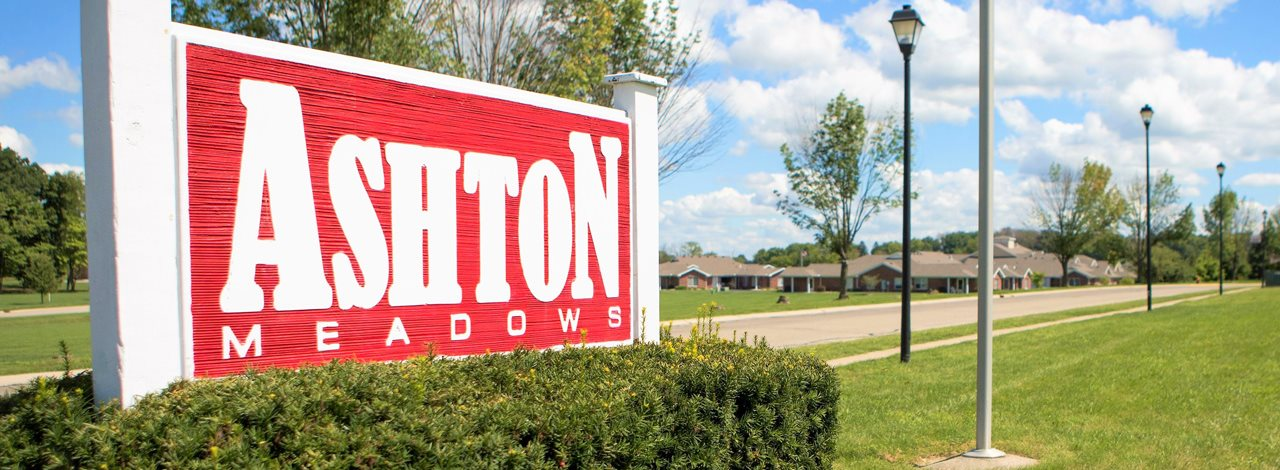 Ashton Meadows | Apartments in Springfield, OH